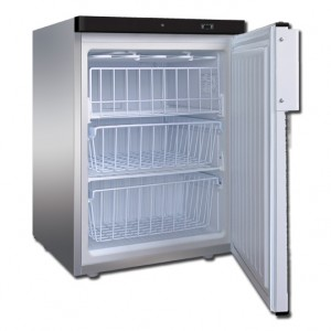 MINI FREEZER CONGELATORE 200 LITRI FR200VS CON TERMOSTATO DIGITALE